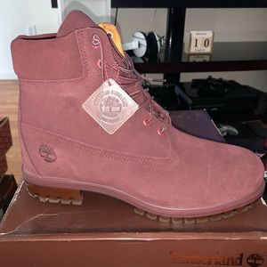 Timberland Limited Release Waterproof Boots